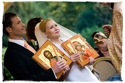 Συμβολισμός λαμπάδων γάμου