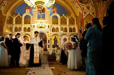 Συμβολισμός χορού του Ησαΐα στην ακολουθία του γάμου