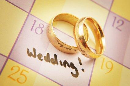 Συμβουλές για την προετοιμασία του γάμου σας