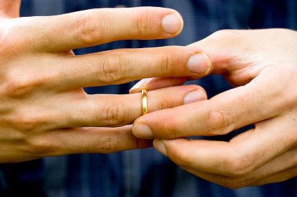 τι σημαίνει ένα διαζύγιο
