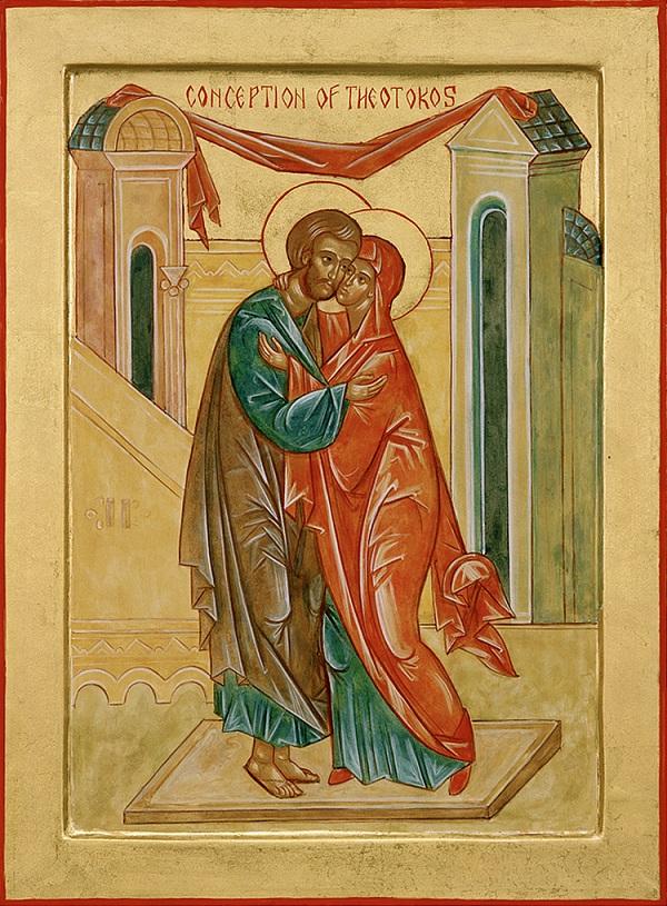 Αμαρτία δεν είναι ο έρωτας, αλλά η αδυναμία σχετισμού με το πρόσωπο του Χριστού