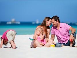 Η εμπειρία της αγάπης μέσα στην σύγχρονη οικογένεια