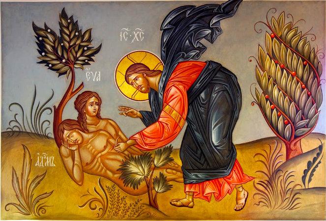 «Οστούν εκ των οστέων μου»: Οι σχέσεις των δύο φύλων στην Εκκλησία