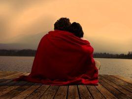 Να είστε εραστές κι όχι ζευγάρι