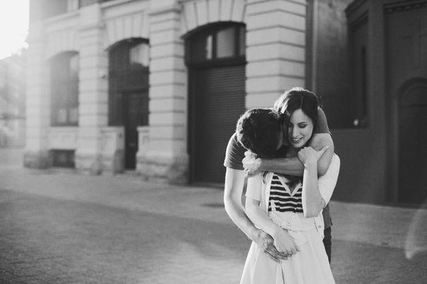 Πρώτη φορά αισθάνθηκε τι θα πει έρωτας