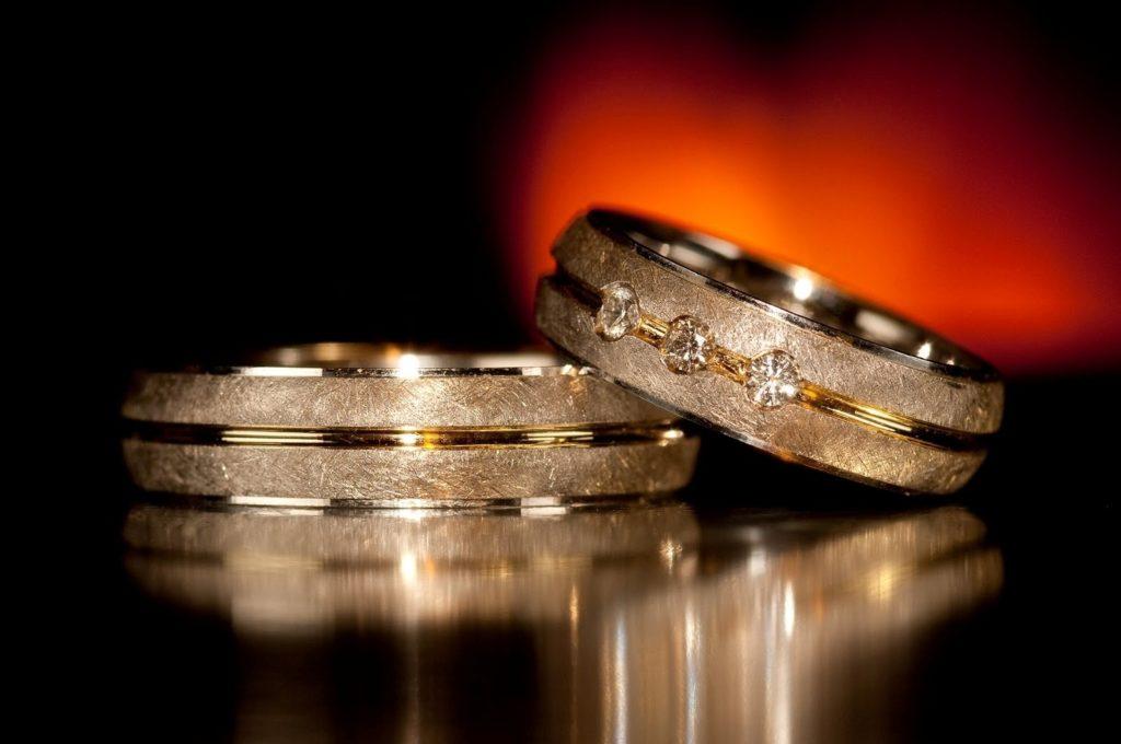 Ο Γάμος, το μέγα Μυστήριο