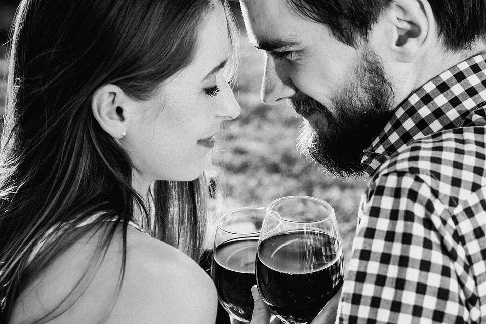 9 σημάδια στον δρόμο της ψυχικής αγάπης