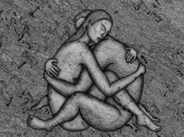 Άμα αντέχω τον εαυτό μου, αντέχω και τον σύντροφό μου – π. Βαρνάβας Γιάγκου